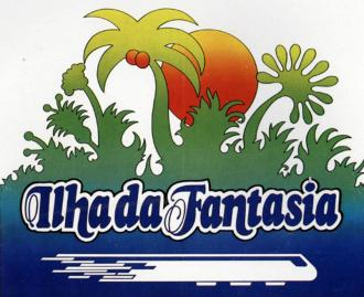 Uma ilha de tranqüilidade- Ilha da Fantasia