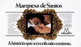 Marquesa de Santos